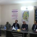 افتتاح ساختمان جدید اورژانس اجتماعی پردیسان قم