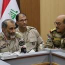 تاکید مرزبانان ایران و عراق بر تسهیل تردد زائران در مرز مهران