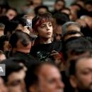 اصحاب هنر و رسانه قم در سوگ سید و سالار شهیدان عزاداری کردند