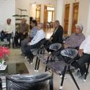 قمیها با مراقبتهای ویژه دوره سالمندی آشنا شدند