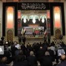 حضور یک هزار و ۲۰۰ موکبدار عراقی در همایش تکریم خدام اربعین در قم