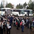 ۶ هزار دانشآموز قمی به مناطق عملیاتی جنوب کشور اعزام میشوند