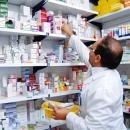 سازمانهای بیمهگر ۴۳۰ میلیارد ریال به داروخانه قم بدهکار هستند