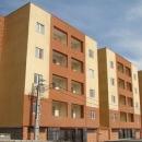 ۷۰ واحد مسکونی برای سیلزدگان درحال ساخت است