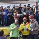 برگزاری همایش دوچرخهسواری در قم
