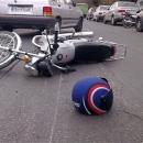 ۳۱ موتورسوار در حوادث رانندگی قم جان باختند