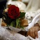 ۷۰۰ نوعروس تحت پوشش کمیته امداد قم به خانه بخت رفتند