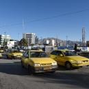 معاون شهردار: نظارت بر تاکسیهای قم ضعیف است