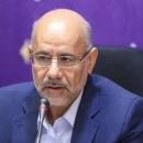 احداث تقاطع غیر همسطح امام خمینی قم معضلات ترافیکی این شهر را رفع میکند