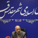 واکنش رئیس شورای شهر قم به اختلافنظر مسئولان در احداث تقاطع خیابان امام خمینی(ره) و کیوانفر