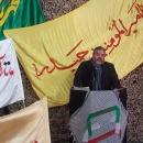 سردار جلالی: شهادت قاسم سلیمانی باعث تقویت روحیه انقلابی در منطقه شد