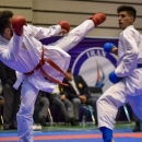 کسب ۴ مدال مسابقات کشوری توسط کاراته کاهای ناشنوای قمی