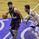 لیگ برتر بسکتبال| شیمیدر قم به مصاف اکسون تهران میرود