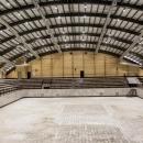نامگذاری بزرگترین سالن ورزشی قم به نام شهید سلیمانی