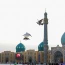 عید ولادت امام زمان(عج) امسال در جمکران برگزار نمیشود