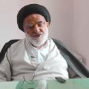 آیت الله کریمی عضو جامعه مدرسین حوزه علمیه قم دارفانی را وداع گفت