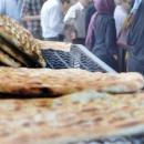 سهمیه ۲۱ نانوایی متخلف در قم قطع شد