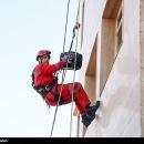 فاز نخست سایت آموزشی آتشنشانی قم امسال به بهرهبرداری میرسد
