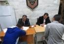 دیدار مسئولین کنسولی سفارت افغانستان از زندانیان تبعه افغاندر زندانهای قم