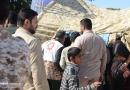 تصاویر بیمارستان صحرایی سپاه در سیستان و بلوچستان
