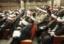 گزارش تصویری :دومین روز از دوره آموزشی ویژه مبلغین طرح سوگواره یاس نبوی سراسر کشور( گروه اول نوبت صبح)(02)