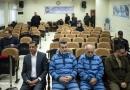تصاویر دادگاه رسیدگی به اتهامات علی دیواندری