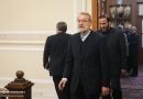 تصاویر دیدار رئیس دومای روسیه با علی لاریجانی