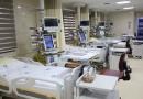1786 تخت به ظرفیت بیمارستان های قم اضافه می شود