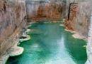 چشمه های آب گرم رامسر ؛ درمانگر درد یا تهدید سلامت ؟
