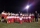 فستیوال مدارس فوتبال منتخب استان قم با محور دوستی و مهرورزی برگزار شد