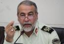 ۳۷ میلیارد تومان جرائم راهنمایی رانندگی در استان قم وصول شد