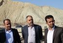 بازدید میدانی اعضای شورای اسلامی شهر قم از پروژههای عمرانی منطقه 4