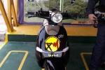 وزیر نیرو: ۳ هزار موتورسیکلت برقی میشود