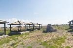 پیشرفت ۷۰ درصدی پروژه محوطهسازی بندر شرفخانه