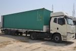 توقیف کامیون حامل قاچاق در - سروآباد -