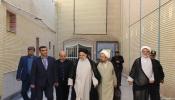 دکتر خواجه راهرو مدیر کل دفتر برنامه ریزی واشتغال سازمان زندانها: مهمترین وظیفه امروز ما حمایت از مددجویان شاغل پس از آزادی است
