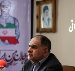 تصاویر نشست خبری مسابقه تولیدات رسانه ای و شهروندی